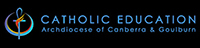 Catholic Education Office logo