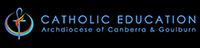 Catholic Education Office logo